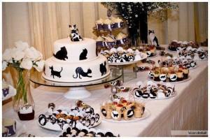 Buffet ideale per la Festa del Gatto