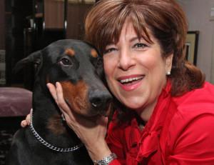 Troy e Diane Papazian