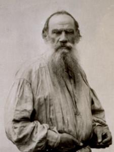 Lev Tolstoj (1828 - 1910)
