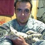 Afghanistan. Koshka salva la vita a un soldato Usa