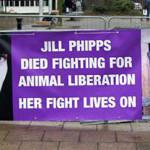 Jill Phipps, martire animalista