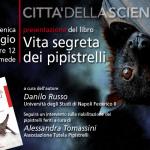 Conoscere meglio il pipistrello? Arrivano gli esperti alla Città della Scienza di Napoli