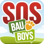 Sos Bau Boys, l'app gratuita che ti aiuta a ritrovare il tuo animale (e non solo)