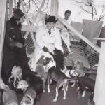 Intervista a Totò sul suo amore per i cani  [Video ]