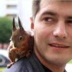 Lo scoiattolo e il soldato