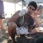 Jairo, ucciso perché difendeva le tartarughe