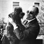 Intervista a Totò sul suo amore per i cani  [Video]