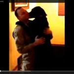 Un cane e un gatto rivedono l'umano dopo 6 mesi [Video]
