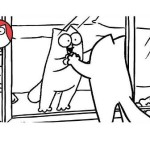 Mirror Mirror – Simon's Cat
