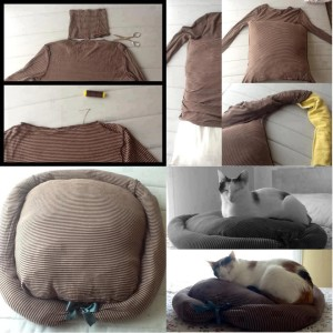 cesto maglione