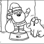 Simon's Cat. Christmas Presence (Part 1) [Video]