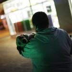 Angeli della notte a Sochi per salvare i randagi [Foto]
