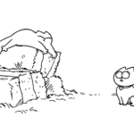 Simon's Cat. Smitten (A Valentine's Special) [Video]