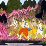 L'amore per gli animali nel Mahābhārata