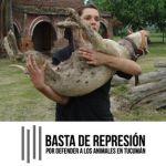 ACTION! Firma e diffondi per gli attivisti argentini