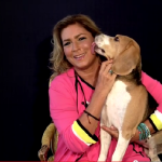 Romina Power testimonial antivivisezione [Video]