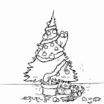 Simon's Cat. Santa Claws [Video]