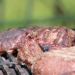 Con la carne alla griglia aumentano i rischi per il rene