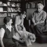 """Einstein: """"Un essere umano è parte di…"""""""