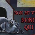 L'isolamento sociale del cane è maltrattamento