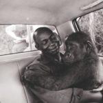 Pikin e Appolinaire, una foto che riaccende la speranza