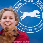 Via da tutto per salvare i cani romeni. La storia di Sara Turetta