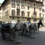 """Anche a Firenze si chiede lo stop dei """"fiaccherai"""""""
