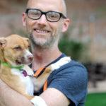 Moby spiega perché è diventato vegan