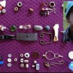 Gabi, la collezionista di regali dei corvi